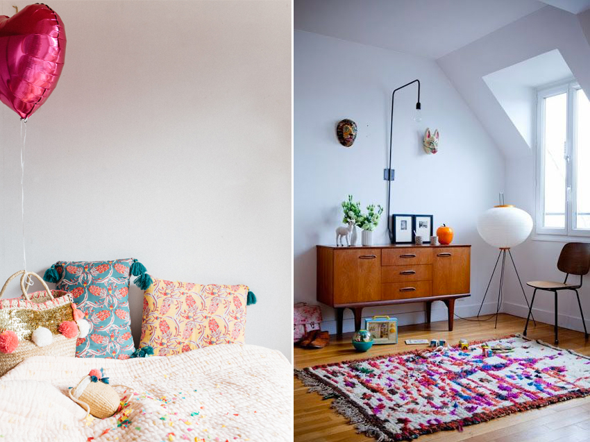 murs-blanc-decoration-contrast-vouleur-tapis-berbere-mademoiselle-claudine