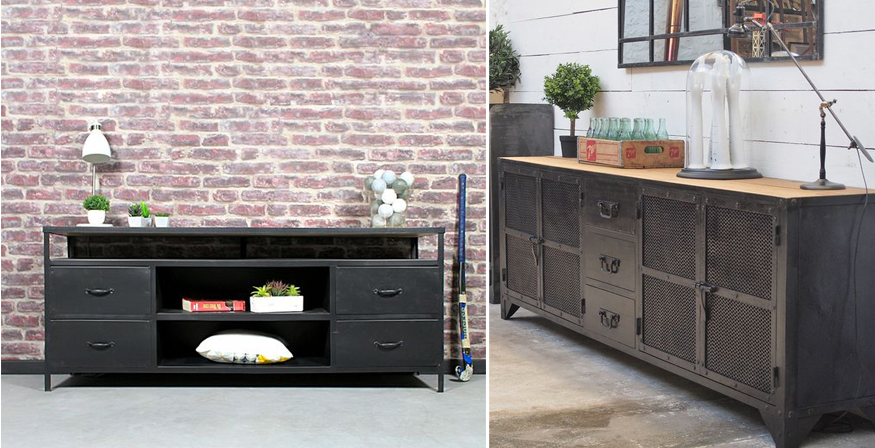 decoration-mobilier-industriel--buffet-mademoiselle-claudine