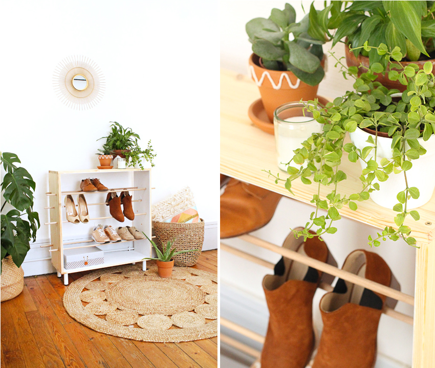 meible-a-chaussure-blanc-bois-diy-mademoiselle-claudine