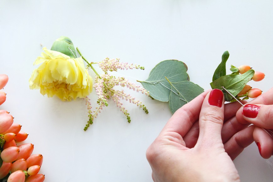 etape-diy-guirlande-fleuris-bloom-madmeoiselle-claudine