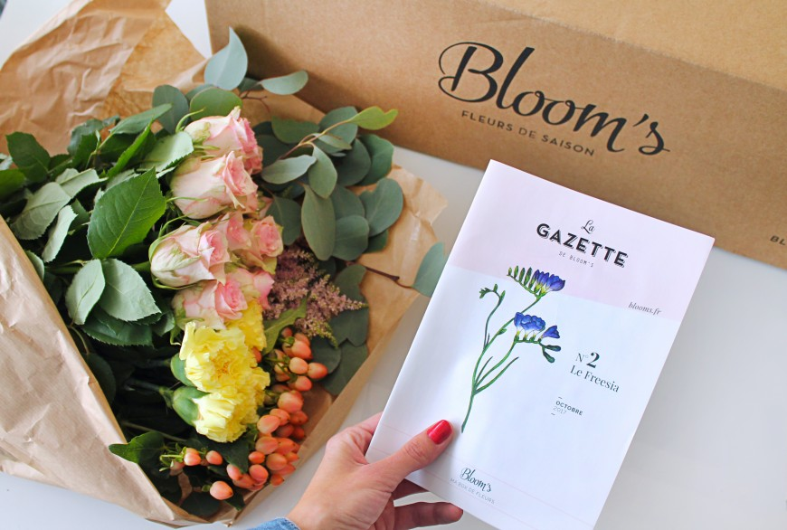 la-gazette-bloom-madmeoiselle-claudine-
