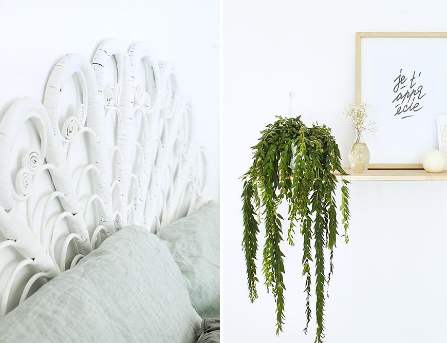 decoration-chambre-inspiration-tete-de-lit-vintage