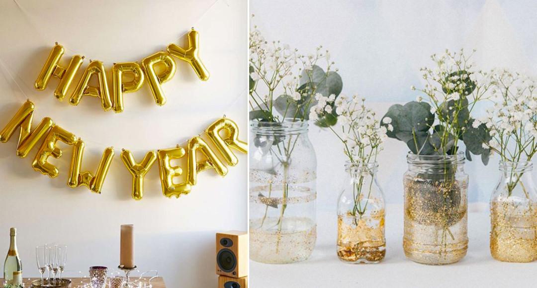Mademoiselle claudine le blog blog de d coration for Decoration maison nouvel an