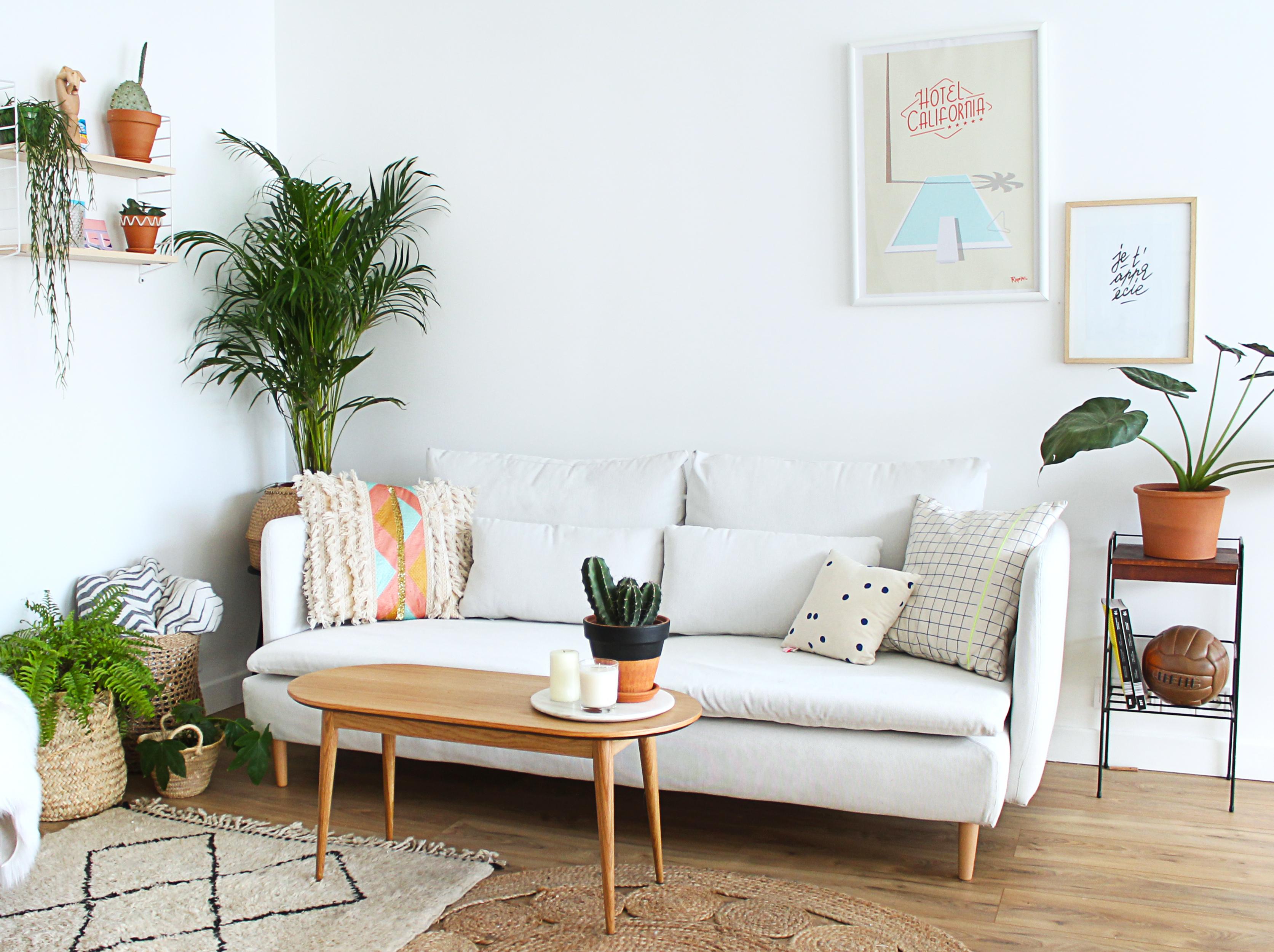 un canap blanc il faut oser mademoiselle claudine le blog. Black Bedroom Furniture Sets. Home Design Ideas