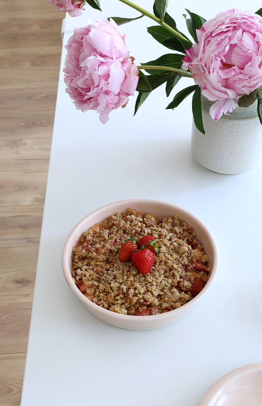 crumble-pomme-fraise-healthy-mademoiselle-claudine-