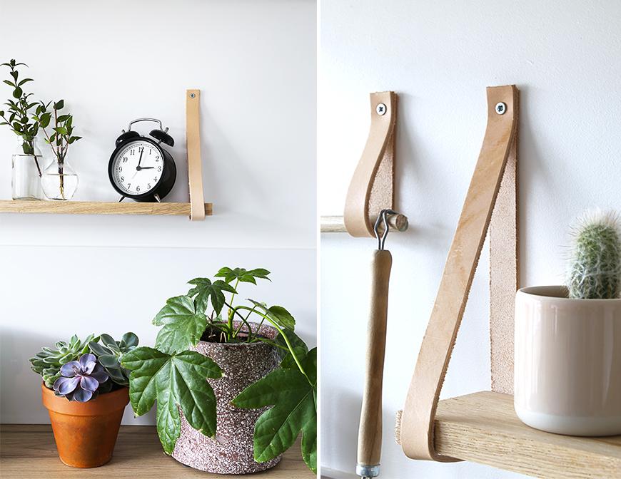 personnaliser une cuisine avec du bois et du cuir obsigen. Black Bedroom Furniture Sets. Home Design Ideas