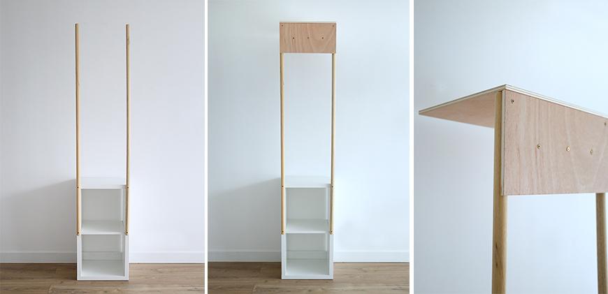 diy-meuble-rangement-mademoiselle-claudine-etape-onze-douze-treize