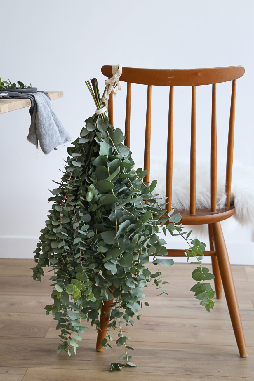 eucalyptus chaise scandinave mademoiselle claudine