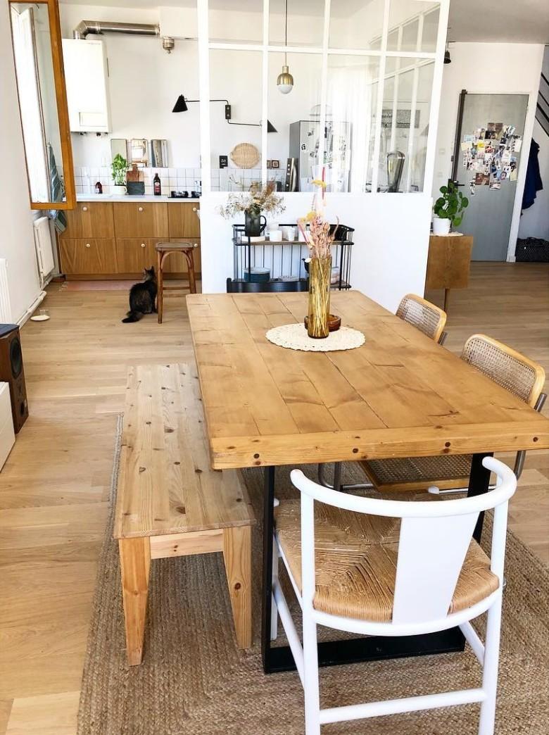 inspiraiton decoraiton interieure cuisine aurelie blueberry home mademoiselle claudine