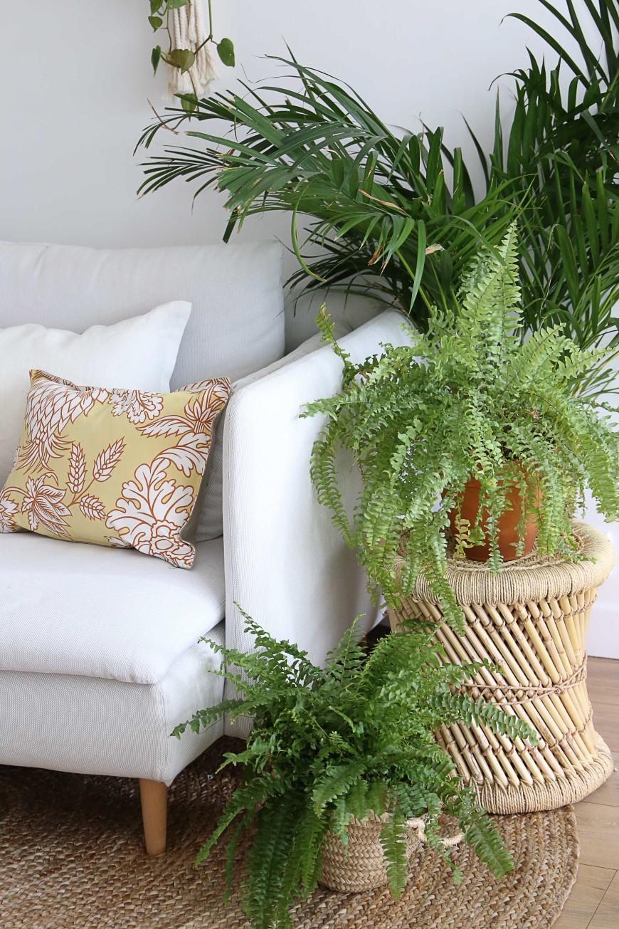 canape-blanc-tapis-jute-toiles-de-mayenne-decoration-boheme-mademoiselle-claudine-